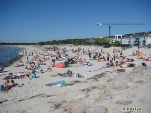 Playa de Lund
