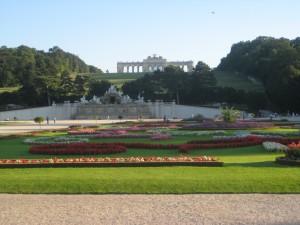 Palacio de Schönbrunn
